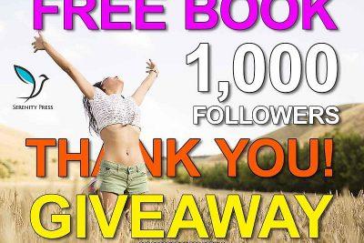 Free Giveaway – 1,000 Instagram Followers